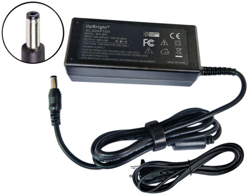 24V AC/DC Adapter For Dymo LabelWriter 450 1752266 1752267 Power Supply Charger