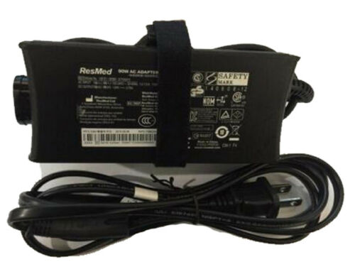 OEM Resmed Airsense 10 Original Power Cord 90w Ac Adapter Power Supply 24v CPAP