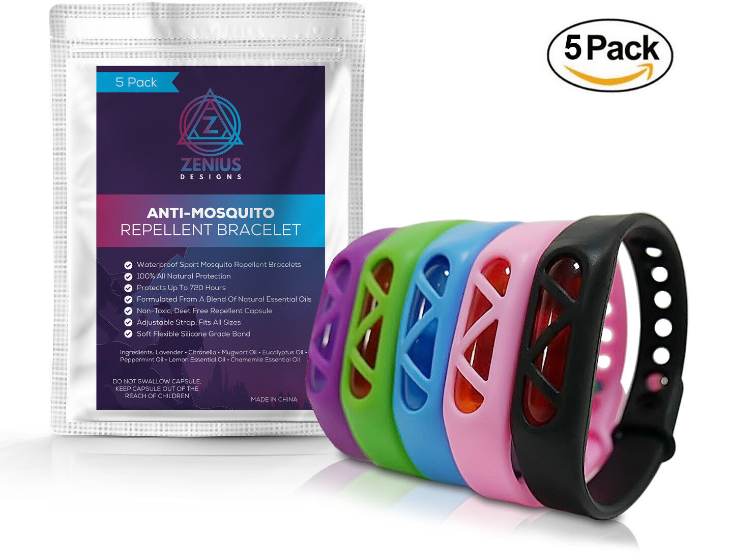 mosquito repellent bracelet bands