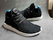 Adidas NMD XR1 PK black glitch Sydney City Inner Sydney Preview