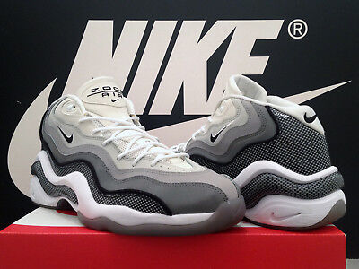 VTG 2014 NIKE AIR ZOOM FLIGHT 96 UK10.5 EU45.5 OG PENNY KIDD JORDAN 95 MAX RARE