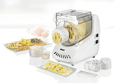 Unold 68801 Nudelmeister Máquina para preparar hasta 500 g de pasta 200...