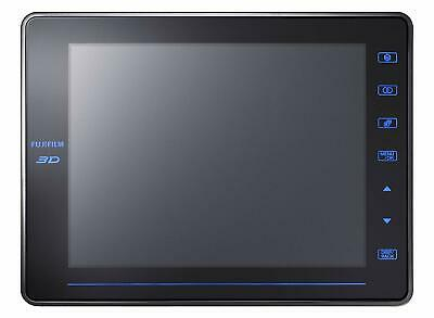 New Boxed FujiFilm Fuji FinePix REAL 3D V1 Viewer  LCD (Fuji Finepix Viewer)