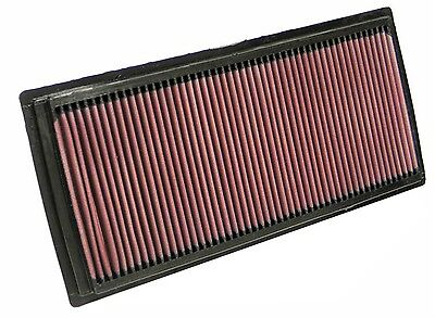 Performance K&N Filters 33-2324 Air Filter For Sale