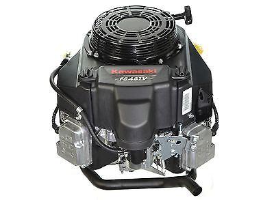 Kawasaki FS481V-S26-S Vertical Engine w/ Oil Filter Side