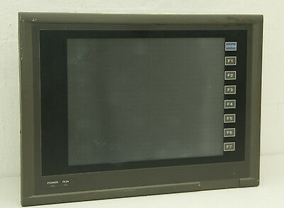 FUJI POD UG400H-L0C1T HMI Touch Screen Panel Programmable Fuji UG Series/ Clean for sale  Shipping to India