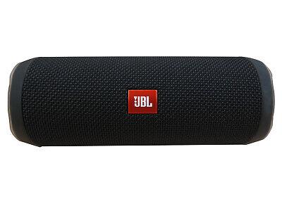 JBL Flip 4 Bluetooth Lautsprecher wasserdicht schwarz - Neuware - online kaufen