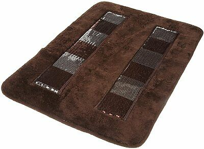 Popular Bath Elite Orb Collection – 21″ x 32″ Bathroom Rug Bath