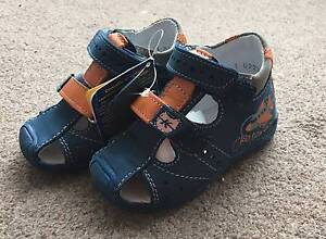 *BRAND NEW* Baby First Walker Shoes Genuine Leather **RRP 145 $** Mosman Mosman Area Preview