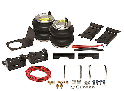 Firestone 2550 Ride-Rite Air Helper Spring Kit