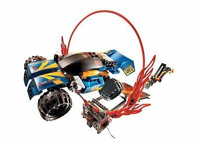 LEGO  #8494 POWER RACERS