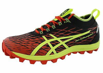Asics Gel FujiRunnegade 2 PlasmaGuard Running Shoes Size EUR36