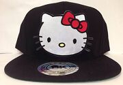 Hello Kitty Snapback