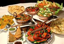 MANAGER / CHEF/ COOK  Required in busy Indian Restaurant Labrador Gold Coast City Preview