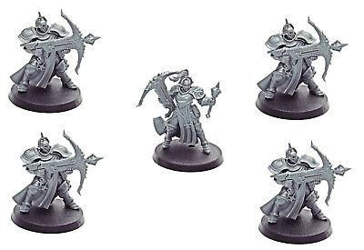 Castigators Stormcast Eternals Soul Wars Warhammer Age of Sigmar