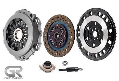 GR HD CLUTCH KIT+CHROMOLY FLYWHEEL fits 02-05 SUBARU IMPREZA WRX 2.0L TURBO, used for sale  Los Angeles