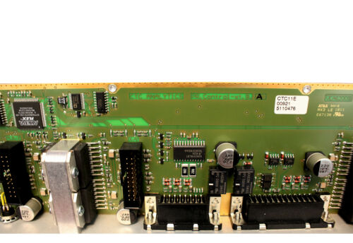 CTC Analytics Motion Board PR. Control-xt.B A