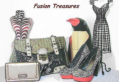Fusion Treasures