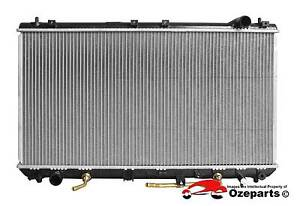 Toyota Camry 20 Series 97~02 6Cyl Alloy Radiator Auto / Manual 26 Dandenong Greater Dandenong Preview