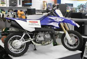 2016 Yamaha TT-R50E Motorbike Nerang Gold Coast West Preview