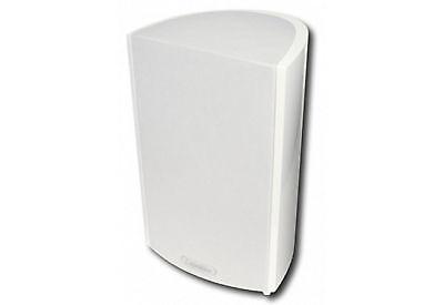 DEFINITIVE TECHNOLOGY ProMonitor 800 WHITE ( Single ) Surround Speaker