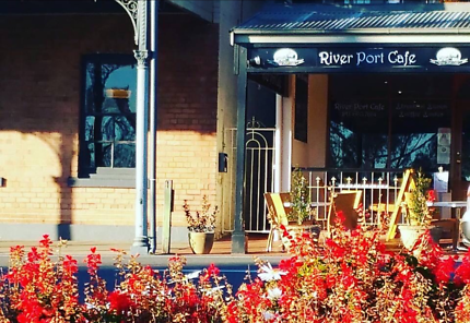 CAFE/COFFEE Hunter Valley 129 Swan St Morpeth