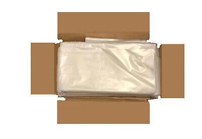 30 Heavy Duty Polythene Rubble Sack Extra Large 20