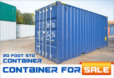 20 Used Shipping Container For Sale In Dallas Tx