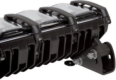 """Rigid Industries Adapt 40"""" Led Light & GPS Module & Stealth Mount Bracket Kit"""