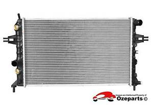 Holden Astra TS 98~04 Alloy Radiator Auto / Manual 1.8L 2.0L 26mm Dandenong Greater Dandenong Preview
