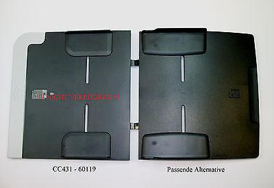 Original HP ADF Ablage CC431-60119 für HP CM1312,CM2320 Series!! Inkl.Rg.!!