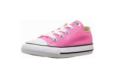 Converse All Star Shoes For Girls (Converse All Star Low Top Canvas Chuck Taylor Infant Shoes For Girls)