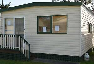 cabin for sale at McRose Caravan Park McCrae Mornington Peninsula Preview