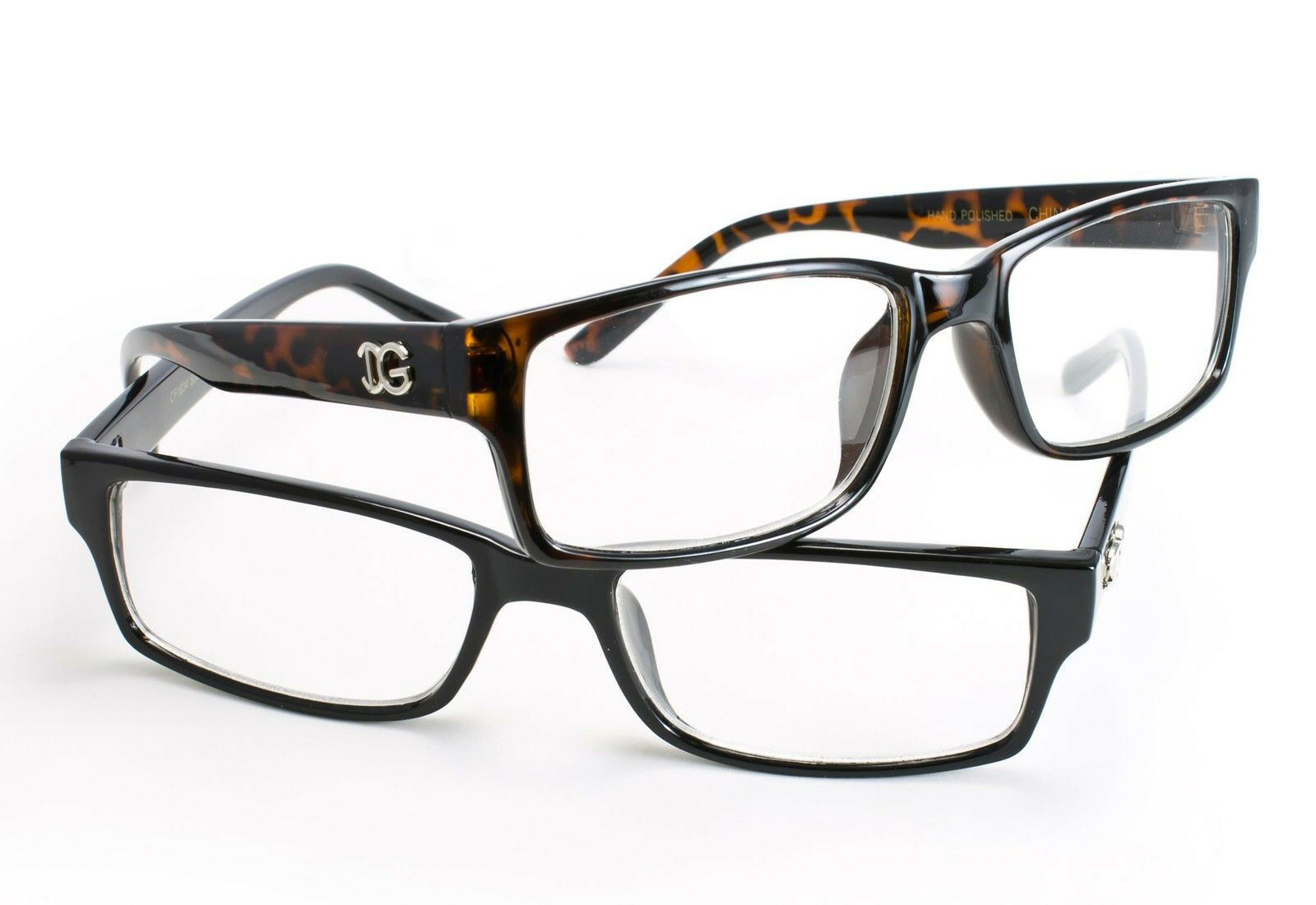 Fashion eyeglasses non prescription