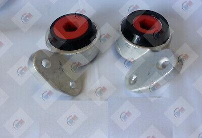E46 99-07 BMW 323 325 328 330 Control Arm Bushing Kit Heavy Duty Poly Urethane - E46 Control Arm Bushing