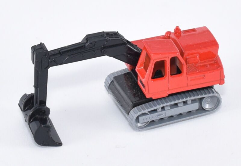 CROSS Rear Axle Suspension Steel Plate Truck Parts GC4 4M HC4 HC6 RC Model
