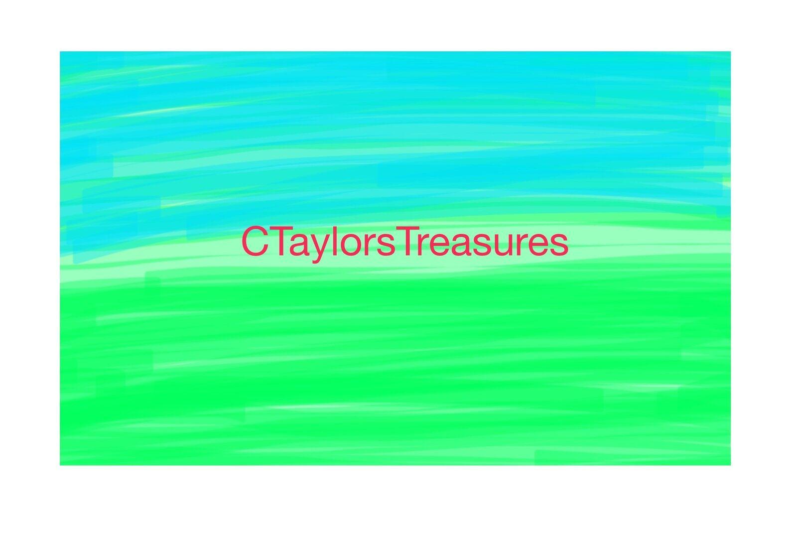 ctaylorstreasures