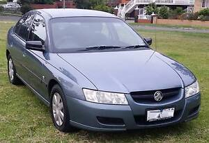 2005 HOLDEN COMMODORE VZ WITH REGO LOW K.M  WITH NEW TYRES Reservoir Darebin Area Preview