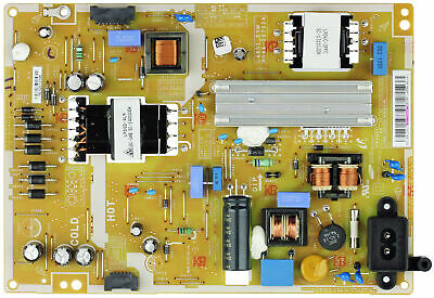 Samsung BN44-00703A Power Supply / LED Board