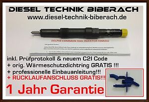 Einspritzd-use-Injektor-Ford-Mondeo-2-2-TDCI-114kW-155PS-5S7Q-9K546AB-EJDR00601D