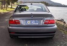 2003 BMW 325Ci Kingston Kingborough Area Preview