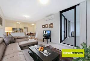 Sun Drenched Apartment In Sought After Location Campsie Canterbury Area Preview