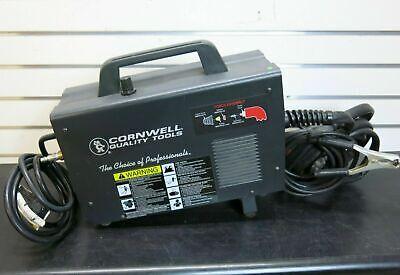 Cornwell Tools Mmw220pc Inverter Plasma Cutter 230v 28a40a 60hz Cuts 38 Steel