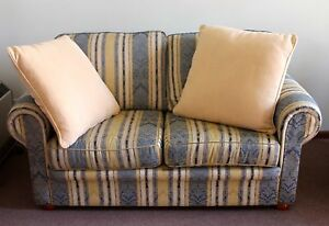 2 Seater Sofa Gladesville Ryde Area Preview