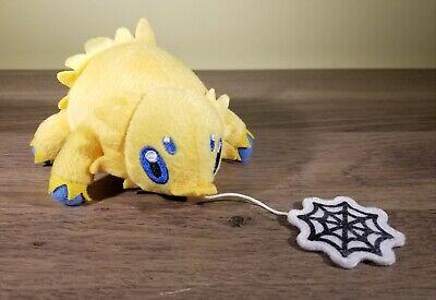 Pokemon Center Official Joltik バチュル Plush doll plushie toy, pull cord rattler