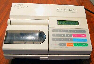Kerr Optimix 100 Dental Lab Amalgamator Mixer For Amalgam Capsules Works