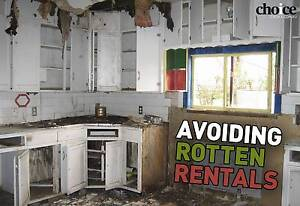 Do you have a rental horror story? http://goo.gl/JQIRUQ Sydney Region Preview