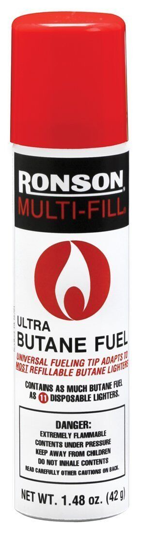 2.75 oz Universal Multi Refill Butane Tip Fuel For Tech Torc