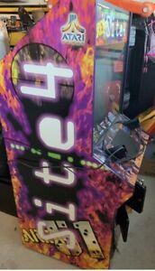 Arcade cabinet Area 51 Site 4