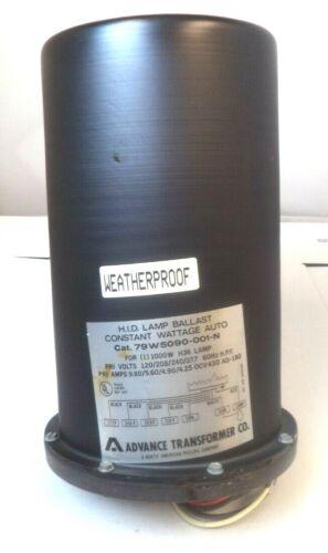 Mercury Vapor Outdoor Weatherproof Ballast 79W5090-001